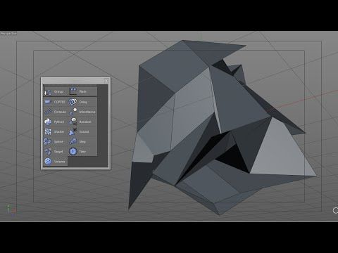 Cinema 4D Tip: Use MoGraph Effectors on any Object