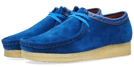 1980s Clarks Originals Jink shoes back on the shelves | omg