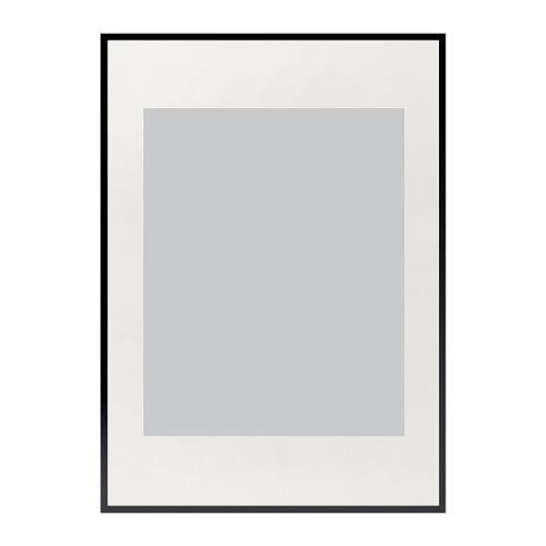 Lomviken Frame Black 50x70 Cm Decorating With Pictures Frame Picture Frames