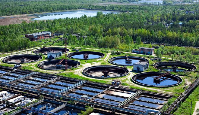 Sideliners Water Reagents Water Treatment Water Treatment Plant Environmental Engineering