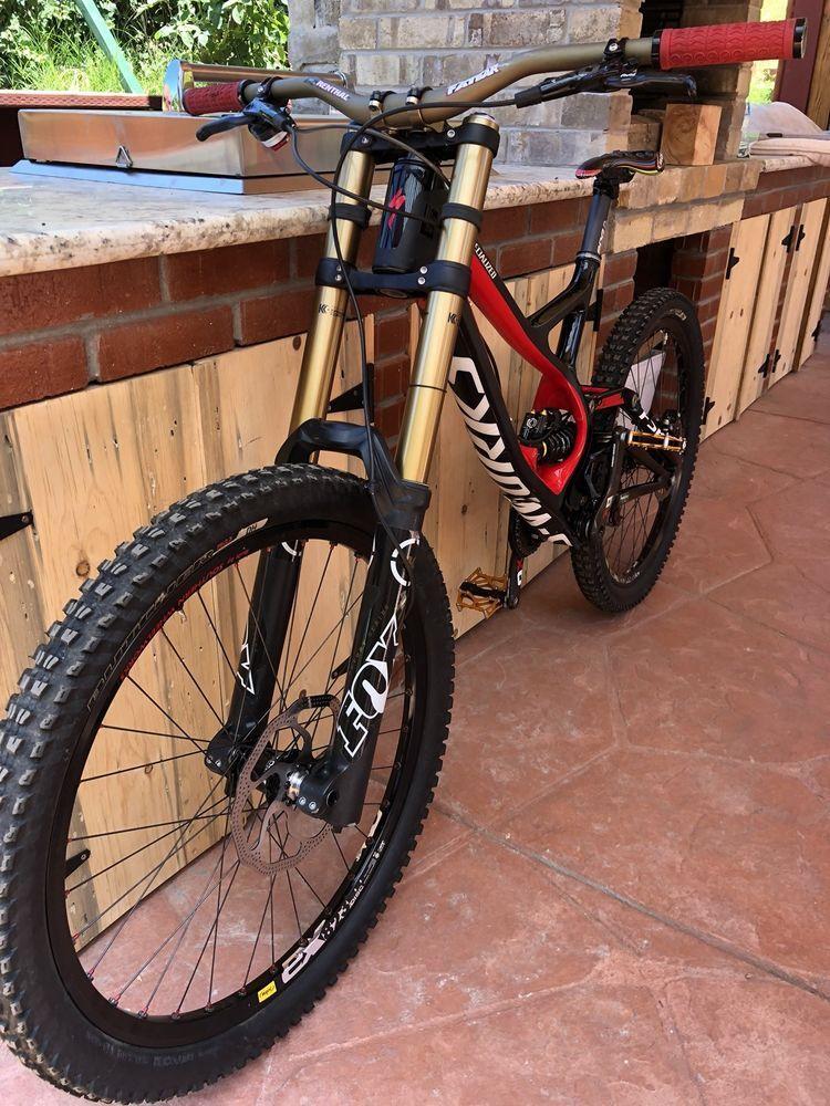 Latest Mtn Bike For Sales Mtnbike Mtn Bike2013 S Works Demo 8