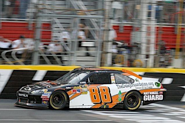 No. 88 team at the All-Star Race   News   Hendrick Motorsports