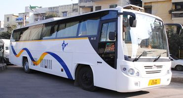 Sehgaltransport Offering Luxury Volvo Bus Service In India