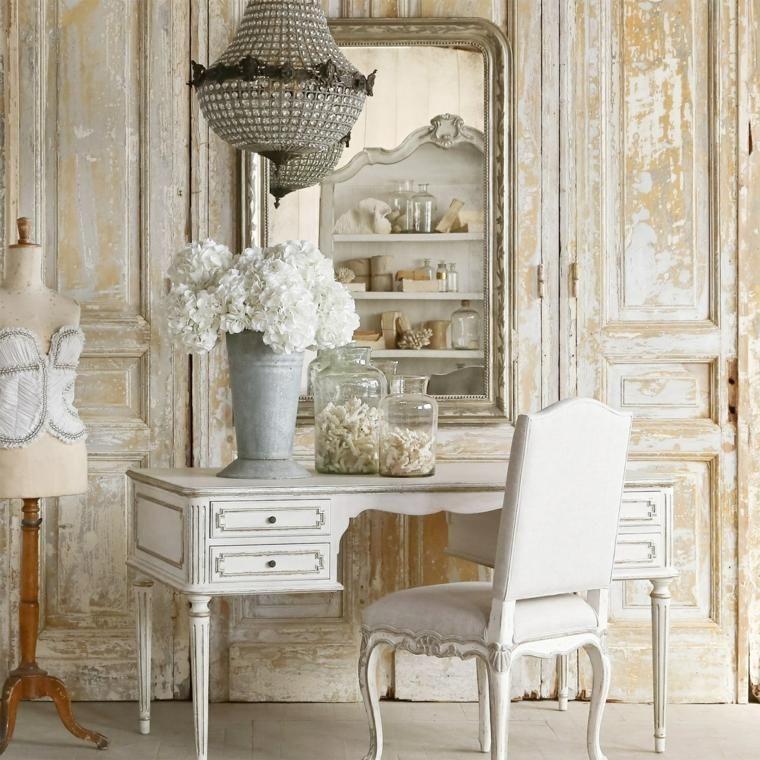 Provenzalische Dekoration - 26 französische Innenräume so beliebt