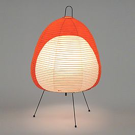 Lampe Akari Isamu Noguchi Things I Love Pinterest Isamu