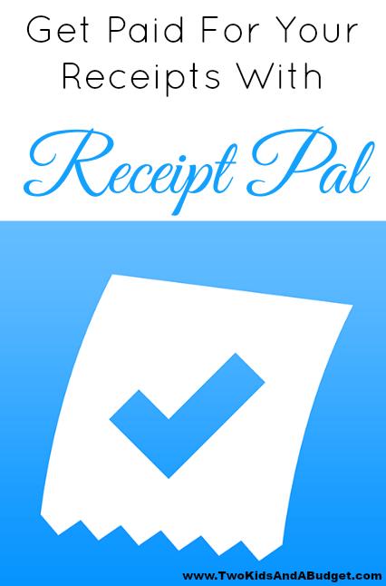 Receipt Pal App Review Money saving apps, Budget app