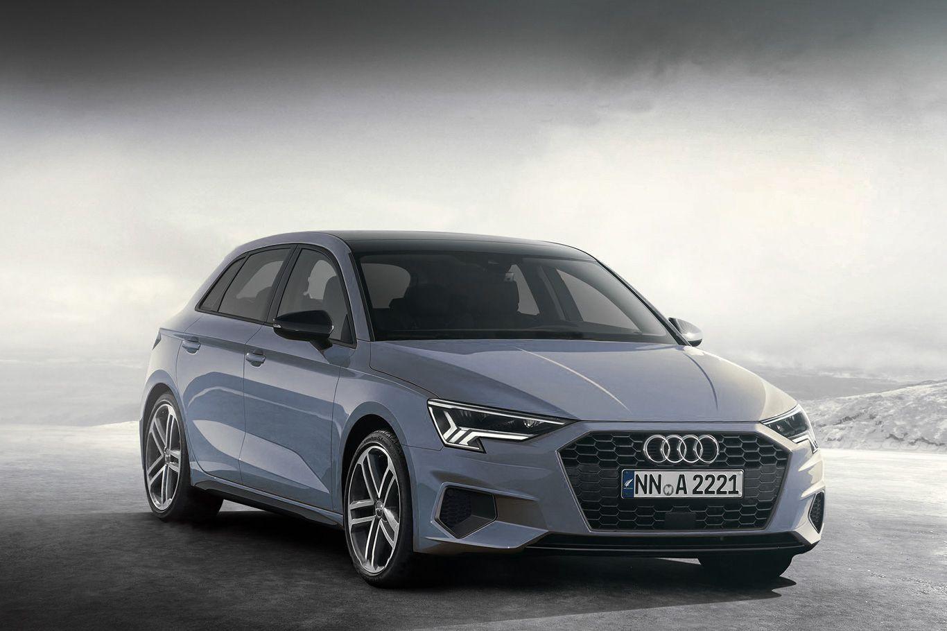 Audi S3 2020 Changes Release Date Audivehicles Audi S3 2020 Audi A3 Iv Sportback 2019 A3 Audi 2020 Audi S3 Sharper Looks New Tech A Audi Audi Cars Audi A3