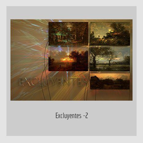 EXCLUYENTES-2. YENY CASANUEVA Y ALEJANDRO GONZÁLEZ. PROYECTO PROCESUAL ART.