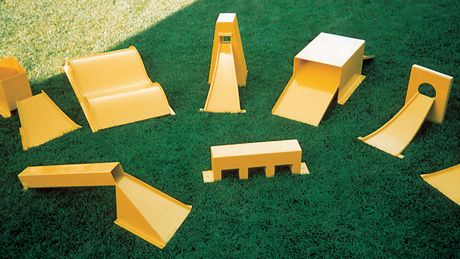 Crazy Golf Obstacles For Sale Google Search Mini Golf Course Golf Diy Backyard Kids Play Area