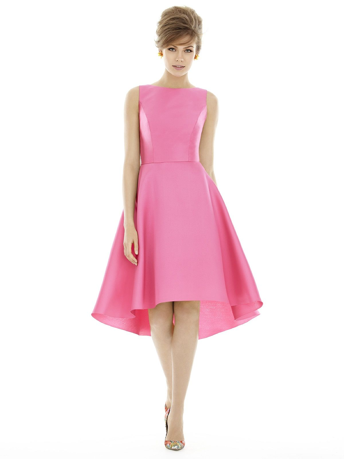 Alfred sung d bridesmaid dresses pinterest alfred sung