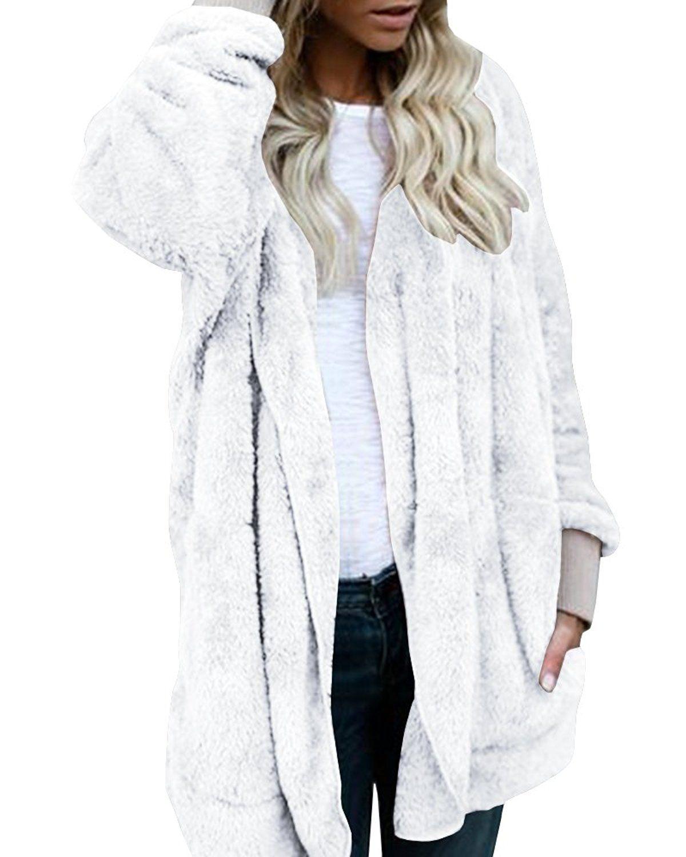 Tan Snuggle Fleece Oversized Hooded Cardigan | Advertise