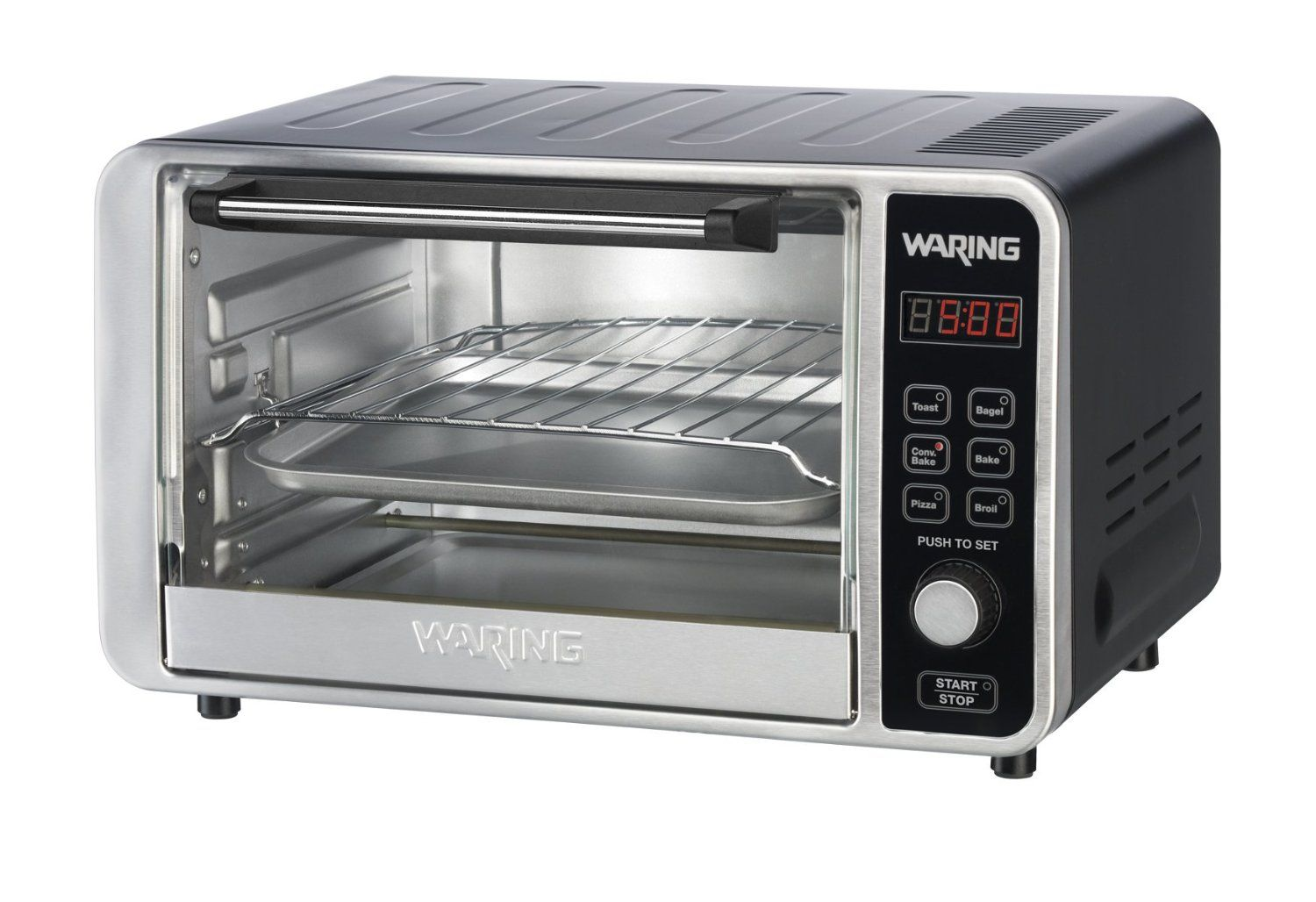 Waring Pro Tco650 Toaster Oven Reviews Convection Oven