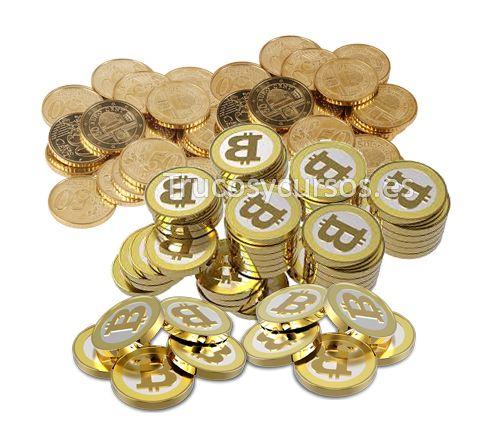 BTC hogy EUR - Bitcoin to euro valutaváltó