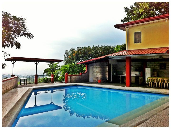 3b Rest House Address Taktak Road 1870 Antipolo Rizal Private Swimming Pool Pinterest