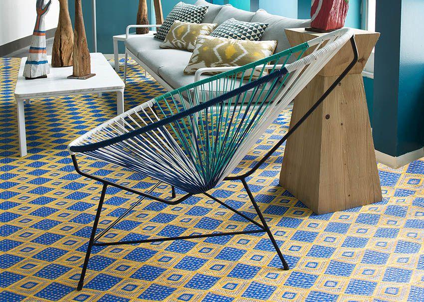 Silla Acapulco Multicolor Club Ideas