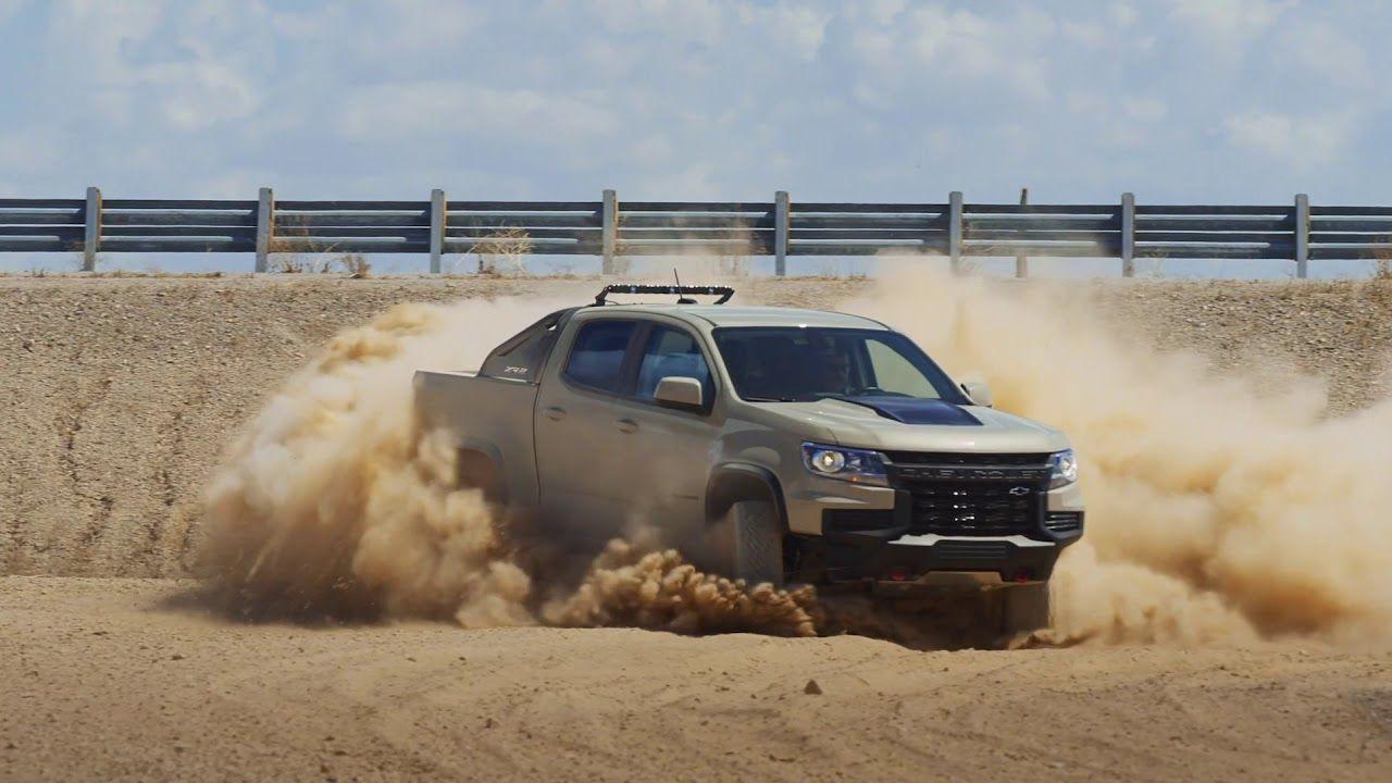 2021 Chevrolet Colorado Review, Debut, Design, Engine, Photos