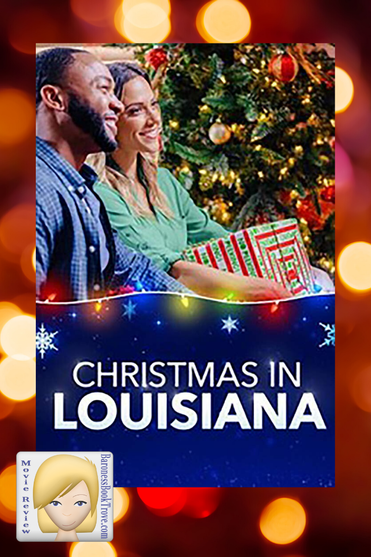 Christmas in Louisiana Holiday romance, Louisiana