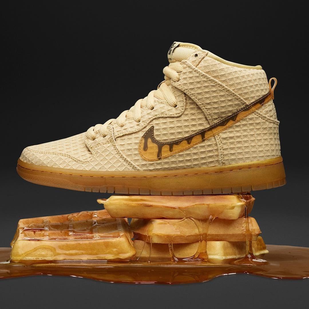 zapatillas nike dunk high