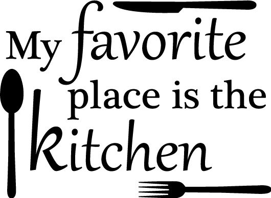 Mom Cooking Quotes And Sayings Quotesgram Kitchen Vinyl Sayings