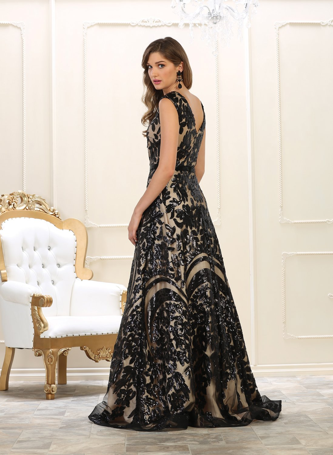 Formal dress long evening gown prom couture products pinterest