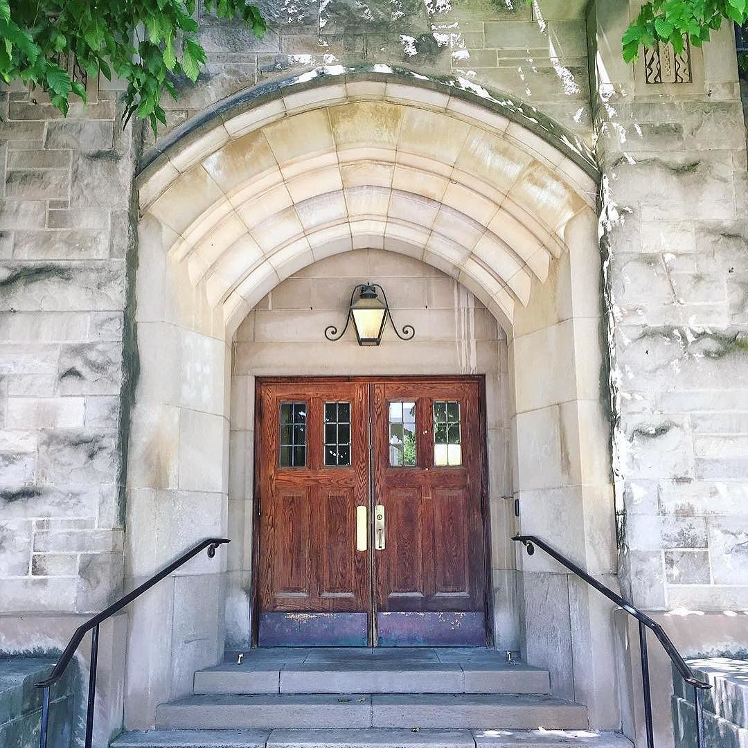 From our friends at Butler  @butleru - Sometimes a door is more than just a doorat Butler it's a gateway to develop your skills and fulfill your passions. #butleru #goviewyou