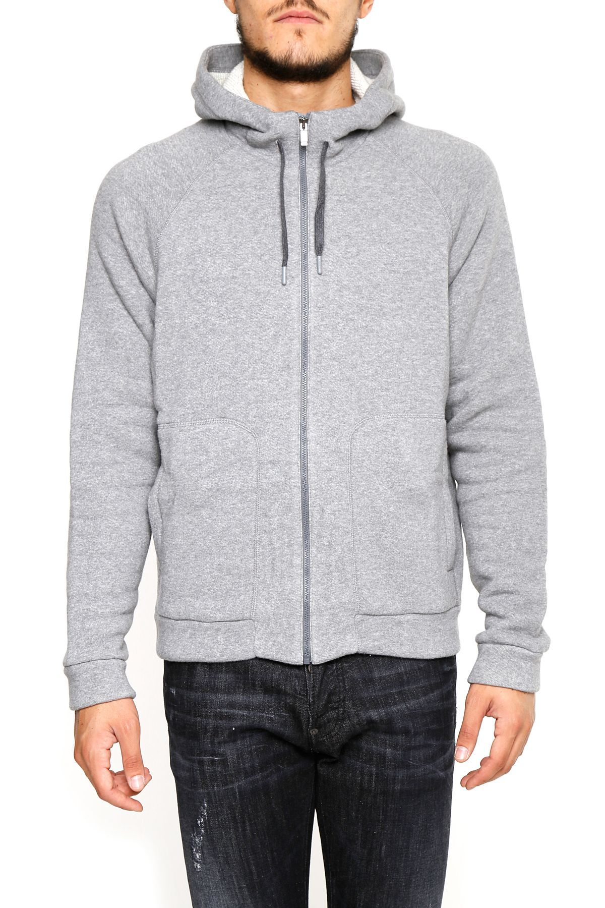 36767365 Z ZEGNA HOODIE. #zzegna #cloth # | Z Zegna Men | Hooded jacket ...