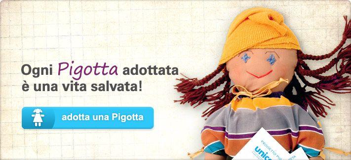 Come Creare Una Pigotta Da Donare All Unicef Mamme It Idee Notizie Utili Alle Mamme Online Bamboline Idee Idee Regalo
