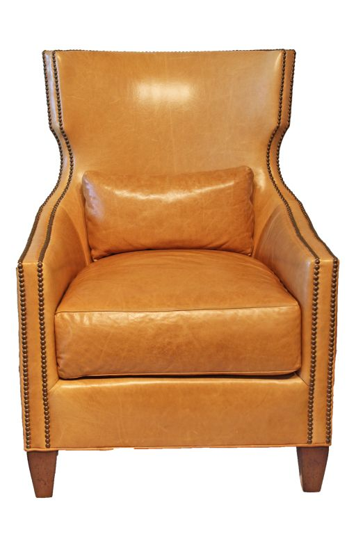 Brilliant Wesley Hall Leather Chair Seating In 2019 Chair Uwap Interior Chair Design Uwaporg