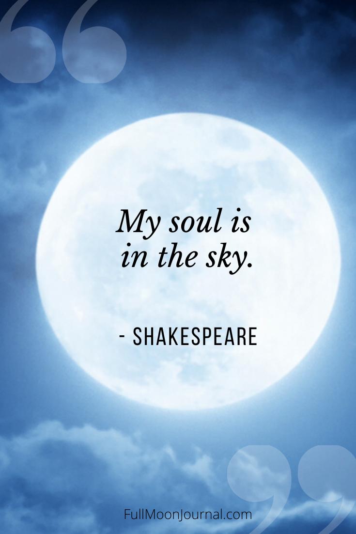 Moon Soul