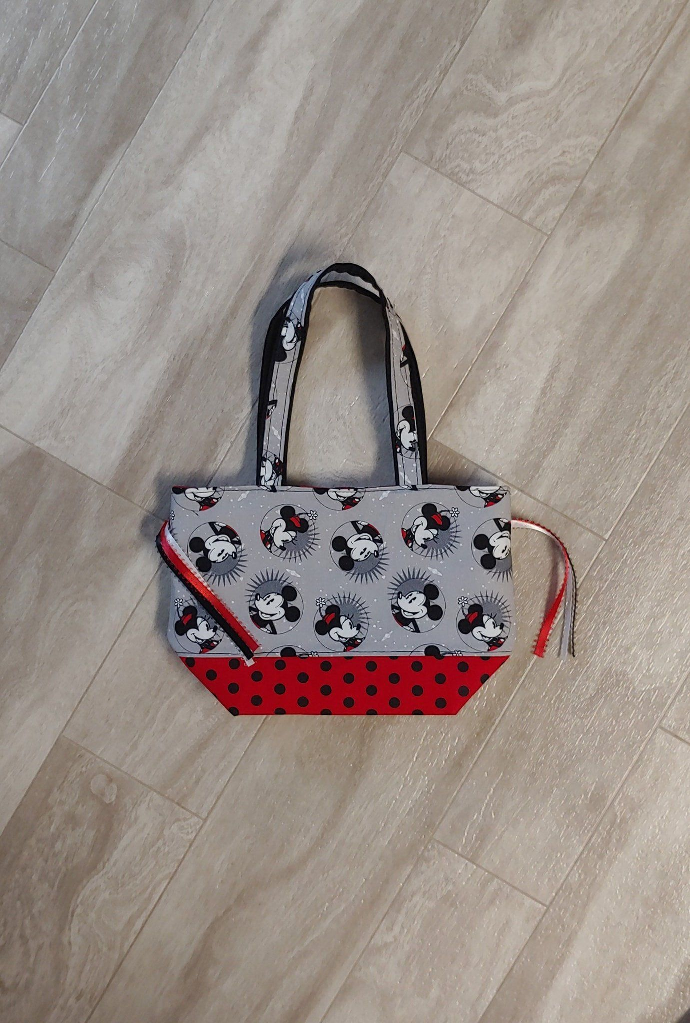 Little Purse Toddler Mickey Mouse Bags And Purses Gift