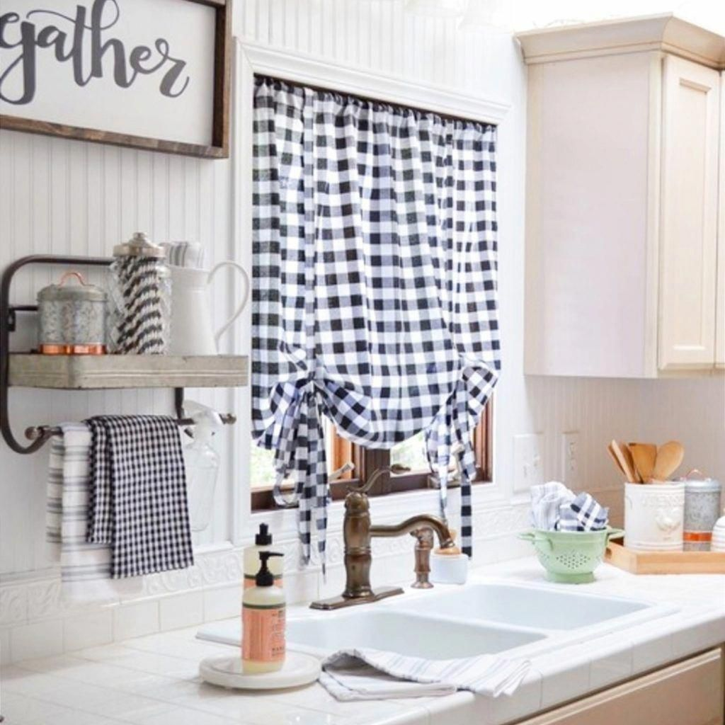 Farmhouse Kitchen Decor Ideas On A Budget Simple Diy Farmhouse