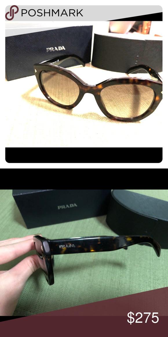 c37421dc2ff ... uk prada sunglasses brand new and unworn prada accessories glasses  2132c 0b390