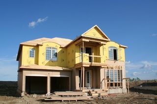 Cheapest Way To Build A House Ehow Cheap House Plans Cheap Houses To Build Building A House
