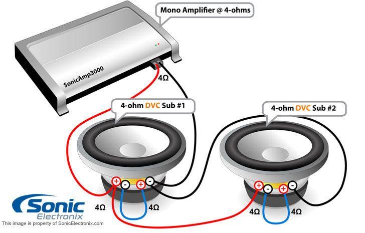 boss phantom subwoofer wiring diagram schematic diagrams  subwoofer wiring diagrams sonic electronix mechanic's corner boss mono wiring diagram boss phantom subwoofer wiring diagram