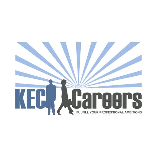 Kec Careers Careers Development Business Logo Design Logo Design Company Logo