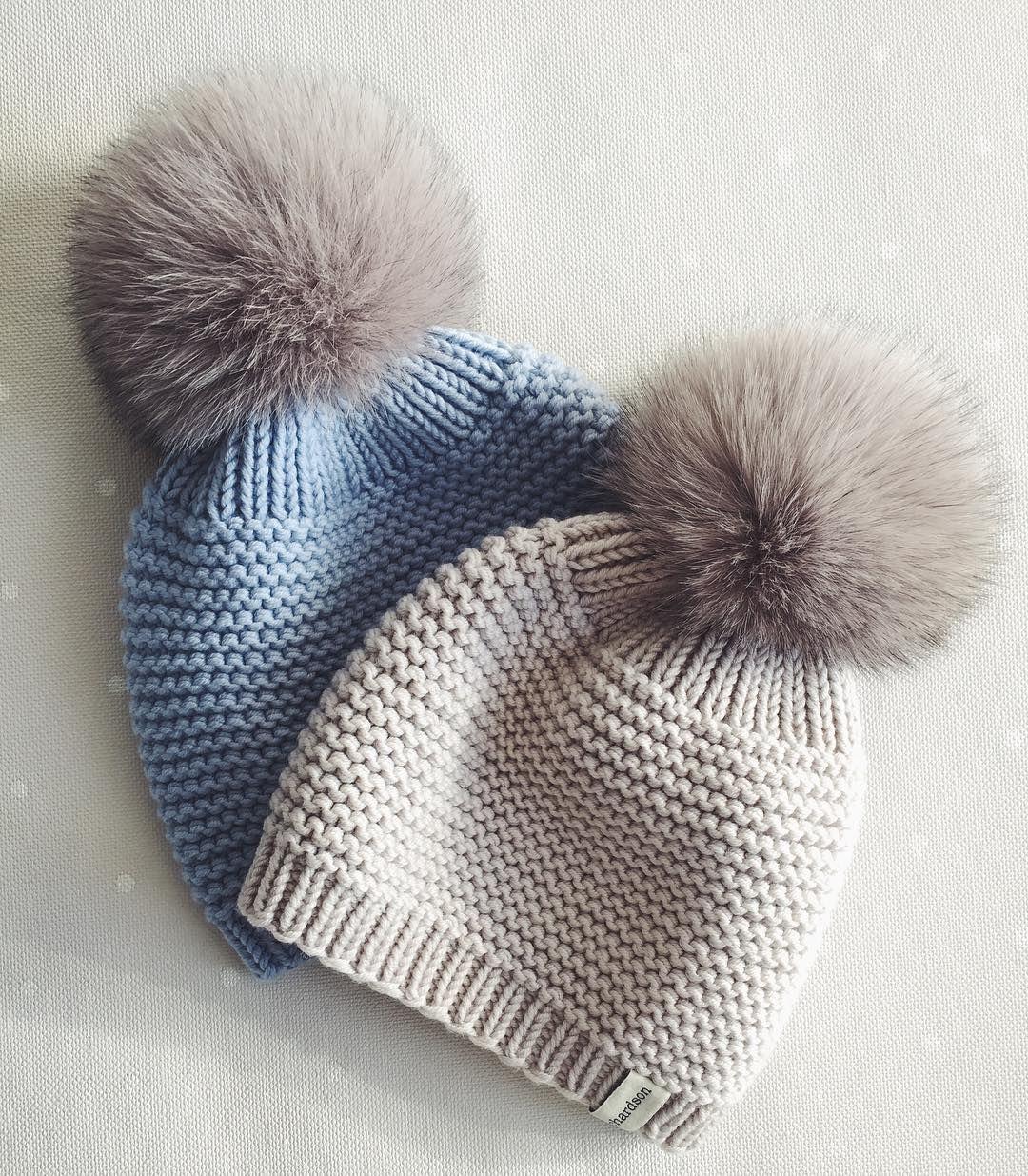 Photo of Dasha Richardson Knitwear auf Instagram: