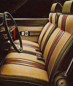 Superb Gucci Car Interior....ummm I Guess Design Ideas