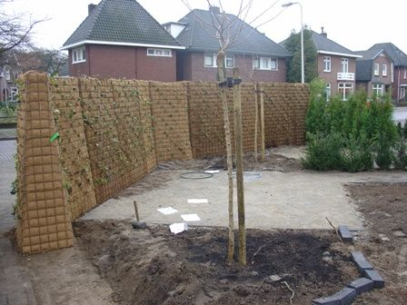 pin by christian sandvig on landscaping ideas in 2019 sound wall rh pinterest com