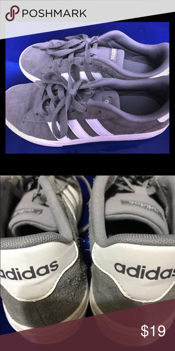Boy Adidas shoes - size 3 | Boys adidas