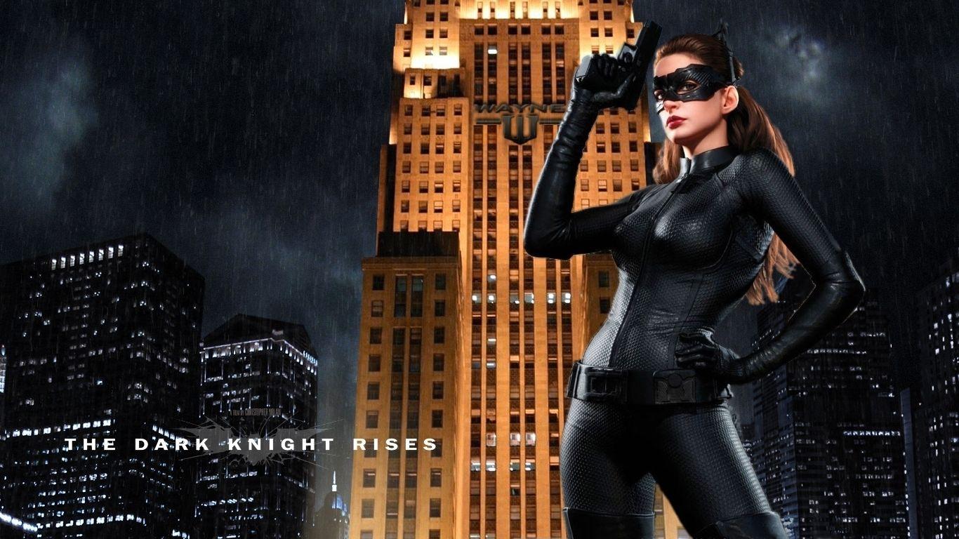 Catwoman: Resolution (Video 2007) - Video Gallery - IMDb