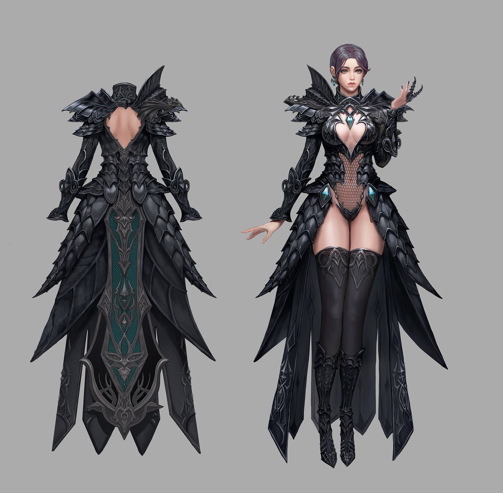 Pin On Character Dragon armors come in light dragonscale armor and heavy dragonplate armor varieties. pinterest