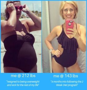 f3cc91090f1 Lose Weight Fast  I Found the Best Way to Lose Weight on Quora and Lost 63  Pounds in 4 Months - Pushing Donuts
