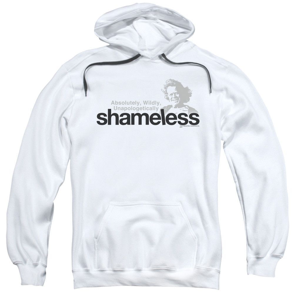 Shameless: Logo Hoodie