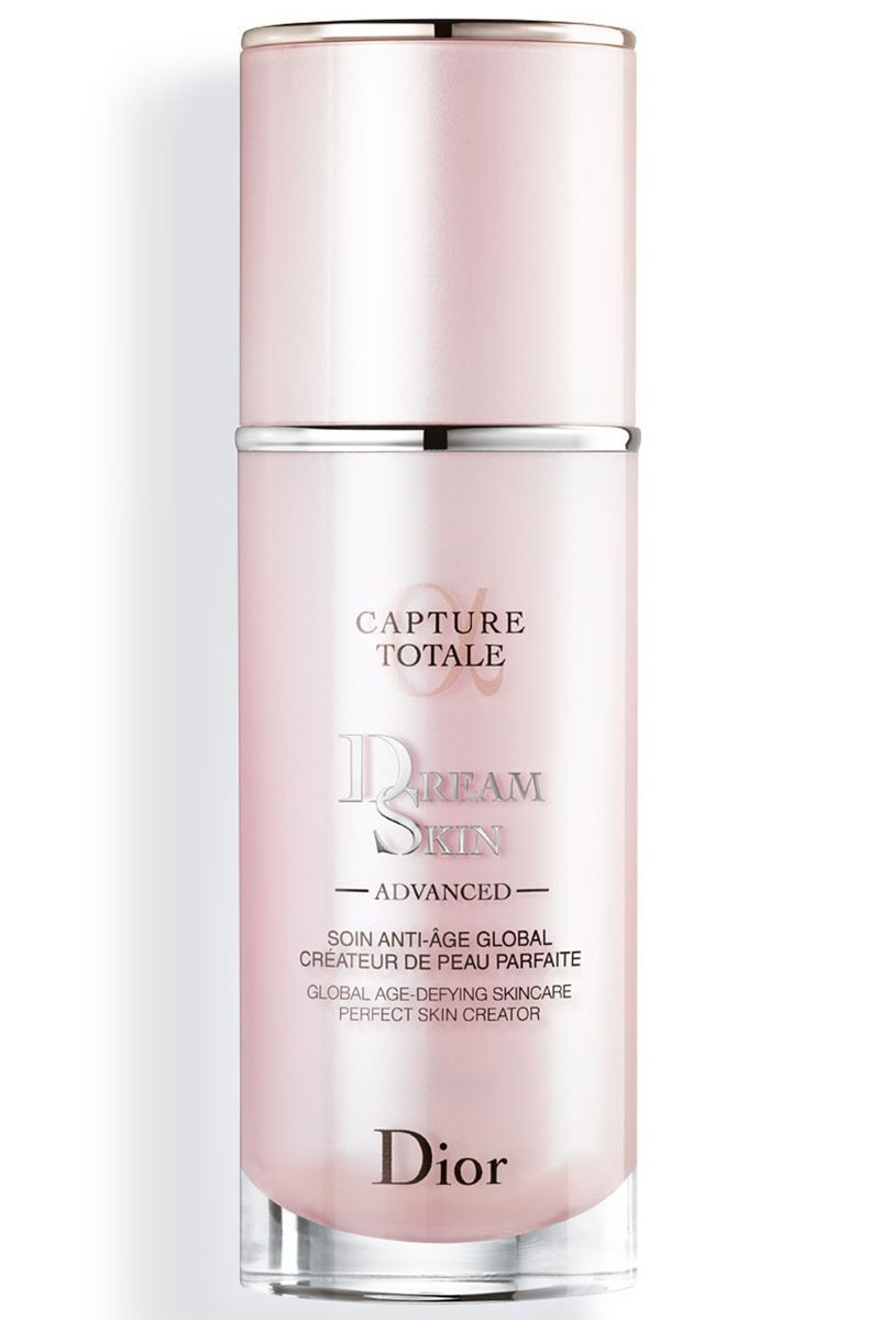 The Best Anti Aging Products Of All Time Dior Capture Totale Best Skin Care Brands Skincare Perfect