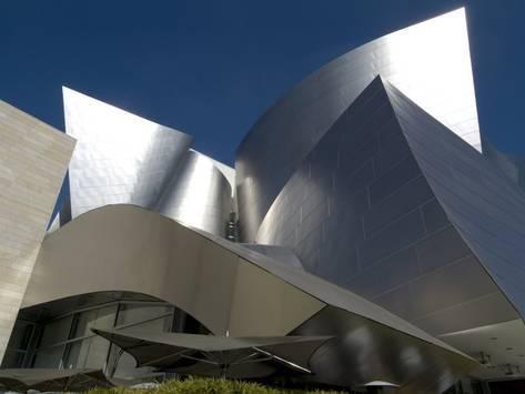 Walt Disney Concert Hall Part Of Los Angeles Music Center Frank Gehry Architect Los Angeles Photographic Print Ethel Davies Art Com In 2021 Frank Gehry Walt Disney Concert Hall Gehry