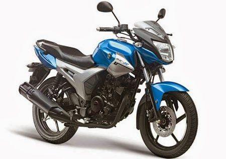 Motor Yamaha Murah Disiapkan Untuk Tandingi Honda Verza 150