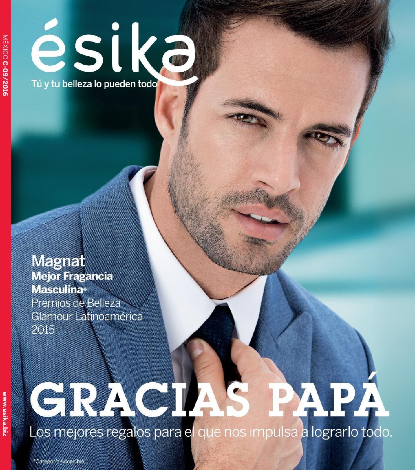 671fad1ce Catálogo Ésika México C09 by SomosBelcorp - issuu
