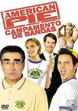 American Pie 4 Online Latino 2005 Peliculas Audio Latino Online American Pie Band Camp American