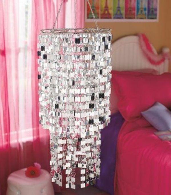 Großartige Kronleuchter, Welche Den Atem Rauben   Schlafzimmer  Deckenleuchte Design Silber
