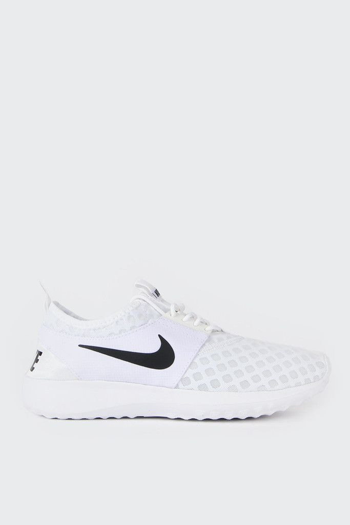 timeless design d5f1c a3619 Nike Womens Juvenate - white blackFit  True to sizeMaterials  Fabric ...